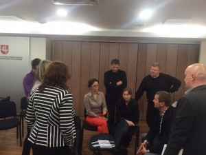 focus group lithuania